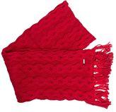 Woolrich Serenity Wool Scarf