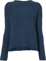 Vince knitted top - women - Cashmere/Wool - XS