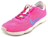 Nike Zoom Fit Women US 9.5 Pink Sneakers