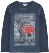 Little Marc Jacobs Graphic T-shirt