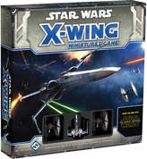 Star Wars The Force Awakens: X-Wing Core Game