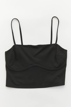 Urban Outfitters Shoreditch Seamed Cami