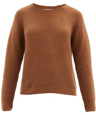 Max Mara Satrapo Sweater - Mid Brown