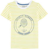 Jean Bourget Striped T-shirt