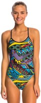 TYR Whaam Valleyfit One Piece Swimsuit 8145520
