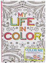 Gibson Books Colouring In Journal