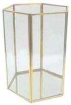 Threshold Medium Holder Terrarium Gold