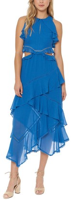 Red Carter Women's Camila Maxi Dress