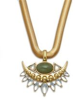 Jules Smith Designs 14K Gold-Plated Pendant Necklace