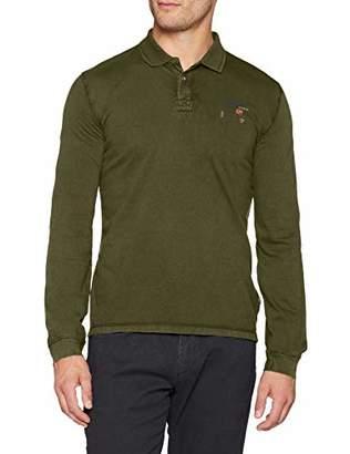 Napapijri Men's's Egegik Polo Shirt