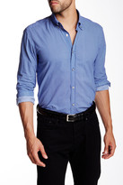 HUGO BOSS Rod Slim Fit Woven Shirt