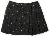 Diesel Girls 7-16) Studded Wrap Skirt