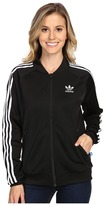 adidas Supergirl Track Top Women's Jacket
