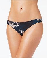 Rachel Roy Blossom Cheeky Bikini Bottoms Women's Swimsuit