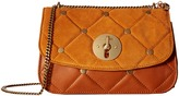 See by Chloe Lois Medium Evening Double Carry Bag in Quilted Sheepskin