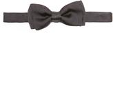 Salvatore Ferragamo Fixed Bow Tie