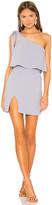 superdown Jenna One Shoulder Dress