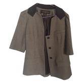 Louis Vuitton Tweed suit