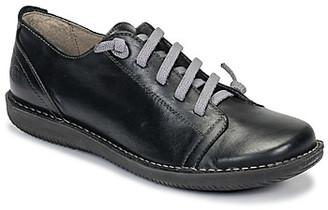 Casual Attitude HORMITA women's Casual Shoes in Black