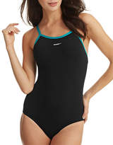 Speedo Flyback Training One-Piece Swimsuit