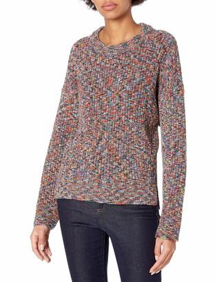 Parker Women's Oversized Fashion Sweater
