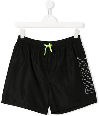 Diesel TEEN MBXSandy swim shorts