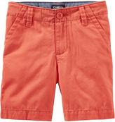 Osh Kosh Oshkosh Cotton Shorts - Boys 4-14