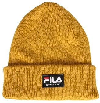 Fila Logo Beanie Hat