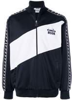 MSGM X Diadora sport jacket