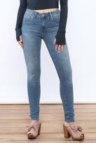 Mavi Jeans Alissa High Waisted Jeans
