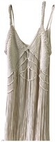 Denim & Supply Ralph Lauren Beige Cotton Dress for Women