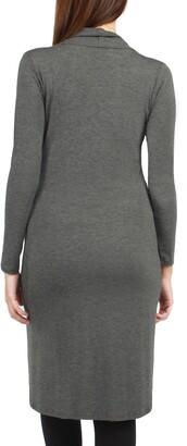Savi Mom Juno Maternity/Nursing Tunic