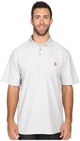 Carhartt Big & Tall Contractors Work PocketTM Polo