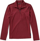 Michael Kors Bryant Half-Zip Pullover
