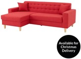 Astra 3-Seater Left Hand Chaise