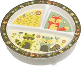 SugarBooger by o.r.e Divided Suction Plate in What Did the Fox Eat?