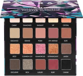 LORAC Lux Diamond Eyeshadow Palette