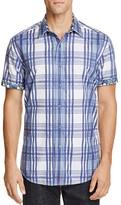 Robert Graham East Timor Plaid Classic Fit Button-Down Shirt