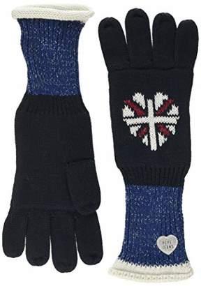 Pepe Jeans Girl's Miret Gloves,Medium