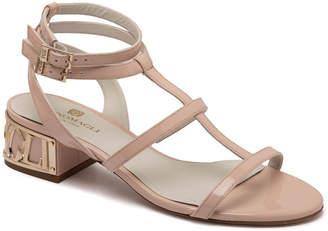 Bruno Magli Veronica Patent Leather Sandal