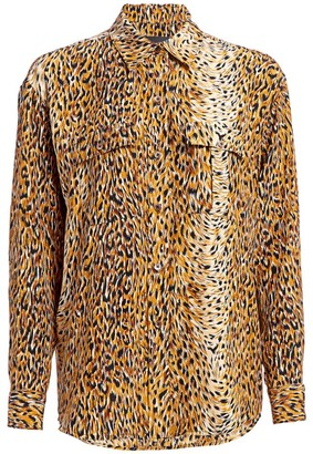 le superbe Walking Safari Shirt