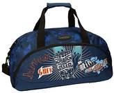 Movom Travel Duffle, 50 cm, 36.4 Liters, Blue 3383651
