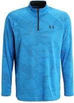 Under Armour Tech Long Sleeved Top Blue/black