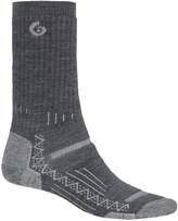 Point 6 Point6 Hiking Tech Midweight Socks - Merino Wool, Crew (For Men)