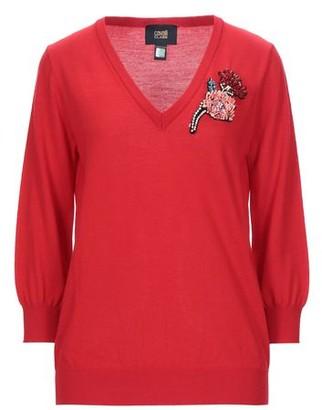 Class Roberto Cavalli Sweater