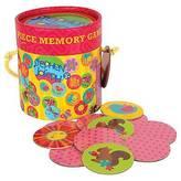 Stephen Joseph Memory Game Set - Girl
