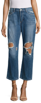 Siwy Jane B. Distressed Jean