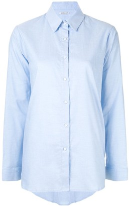 Georgia Alice Slim-Fit Oxford Shirt