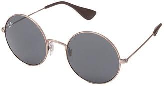 Ray-Ban RB3592 JA-JO 50mm (Dark Grey) Fashion Sunglasses