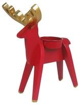 Threshold Reindeer Tealight Candle Holder